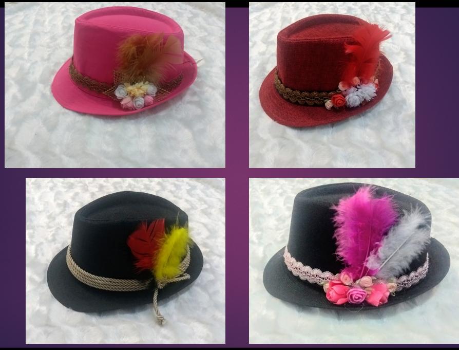 chapéu típico oktoberfest alemão
