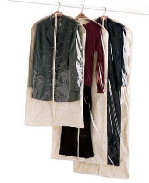 embalagem para guardar traje típico